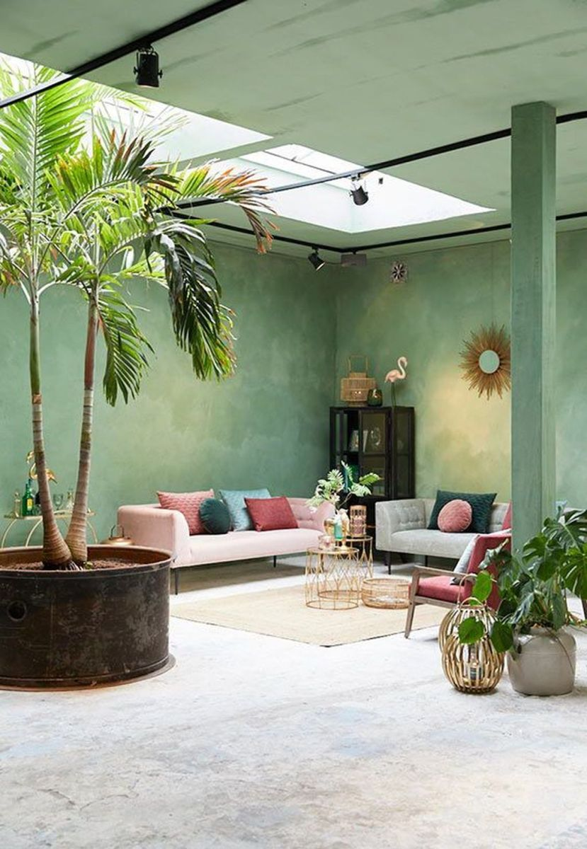 The Best Summer Interior Design Ideas You Will Love 23