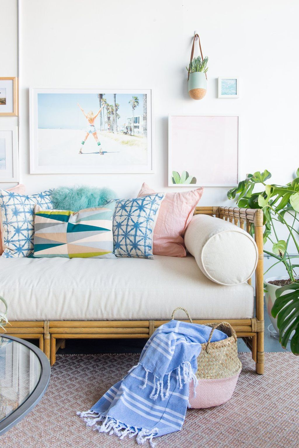 The Best Summer Interior Design Ideas You Will Love 25