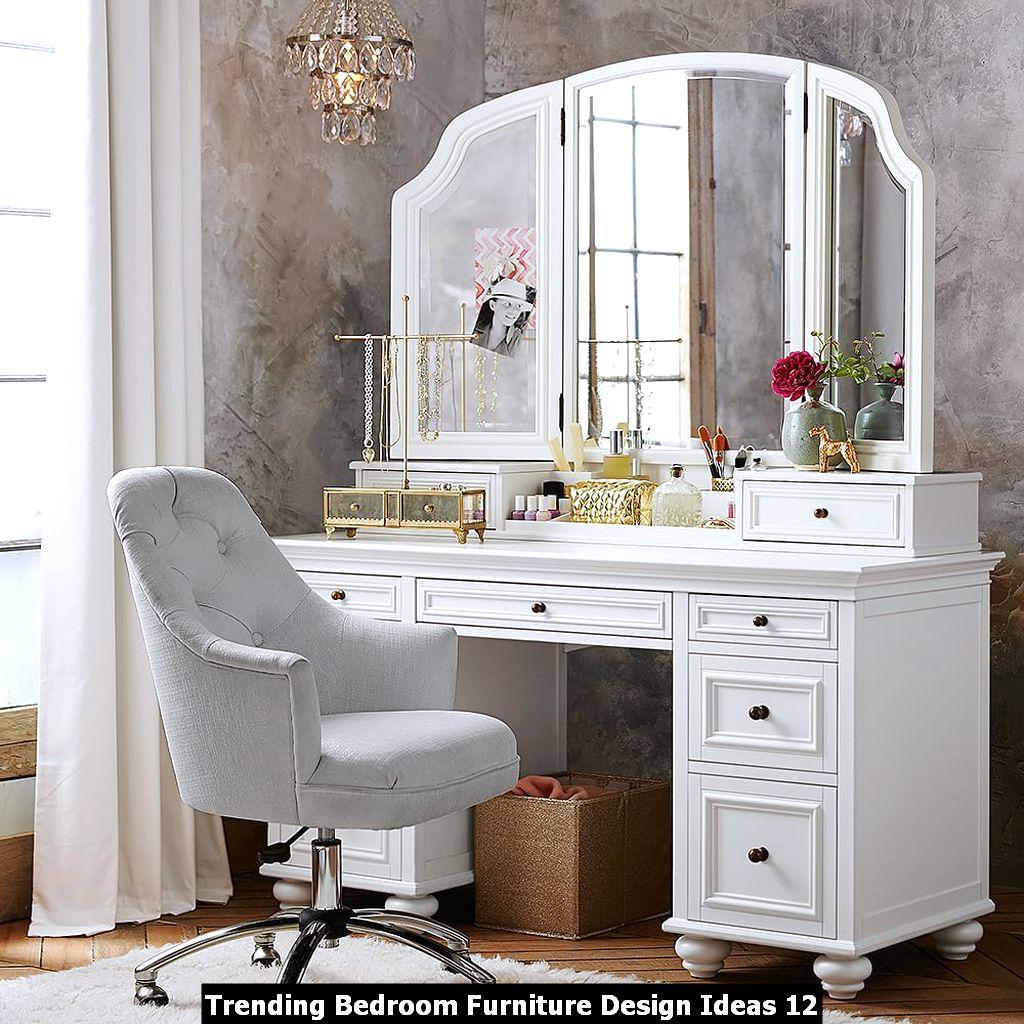 Trending Bedroom Furniture Design Ideas 12
