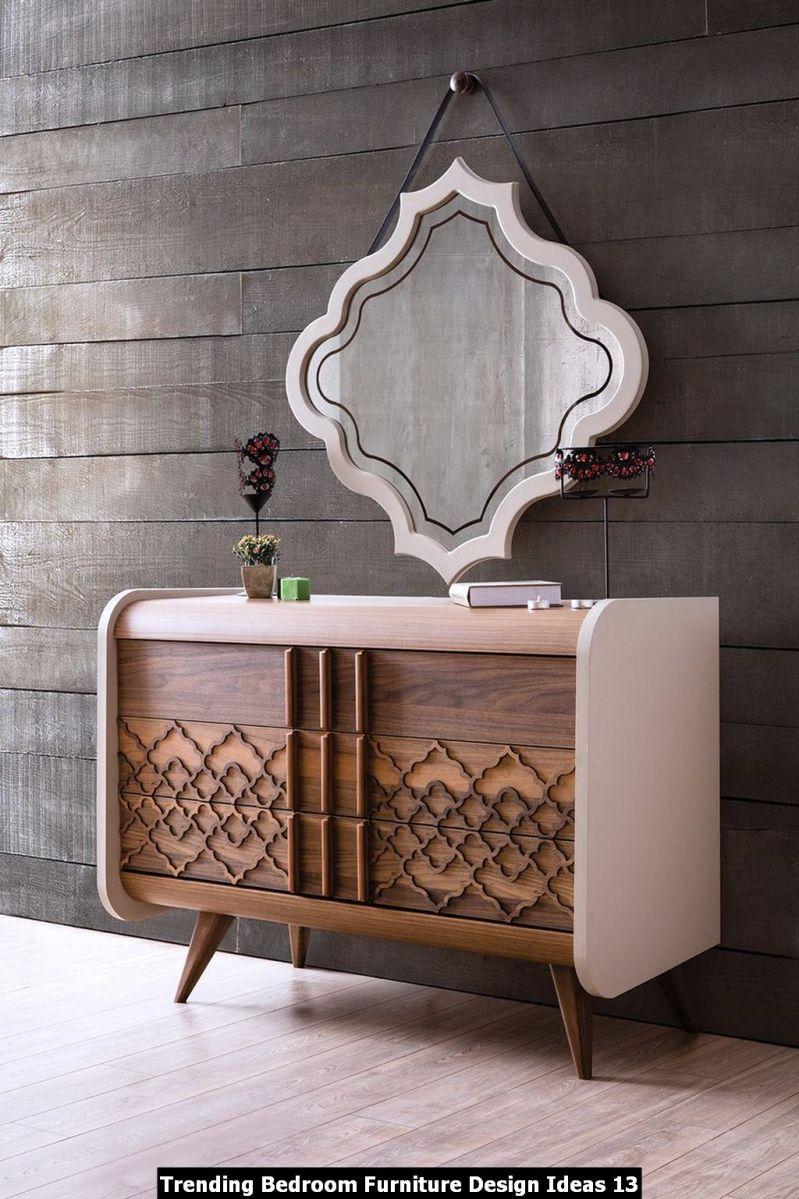 Trending Bedroom Furniture Design Ideas 13