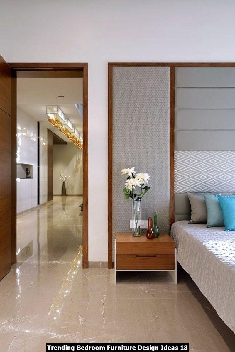 Trending Bedroom Furniture Design Ideas 18