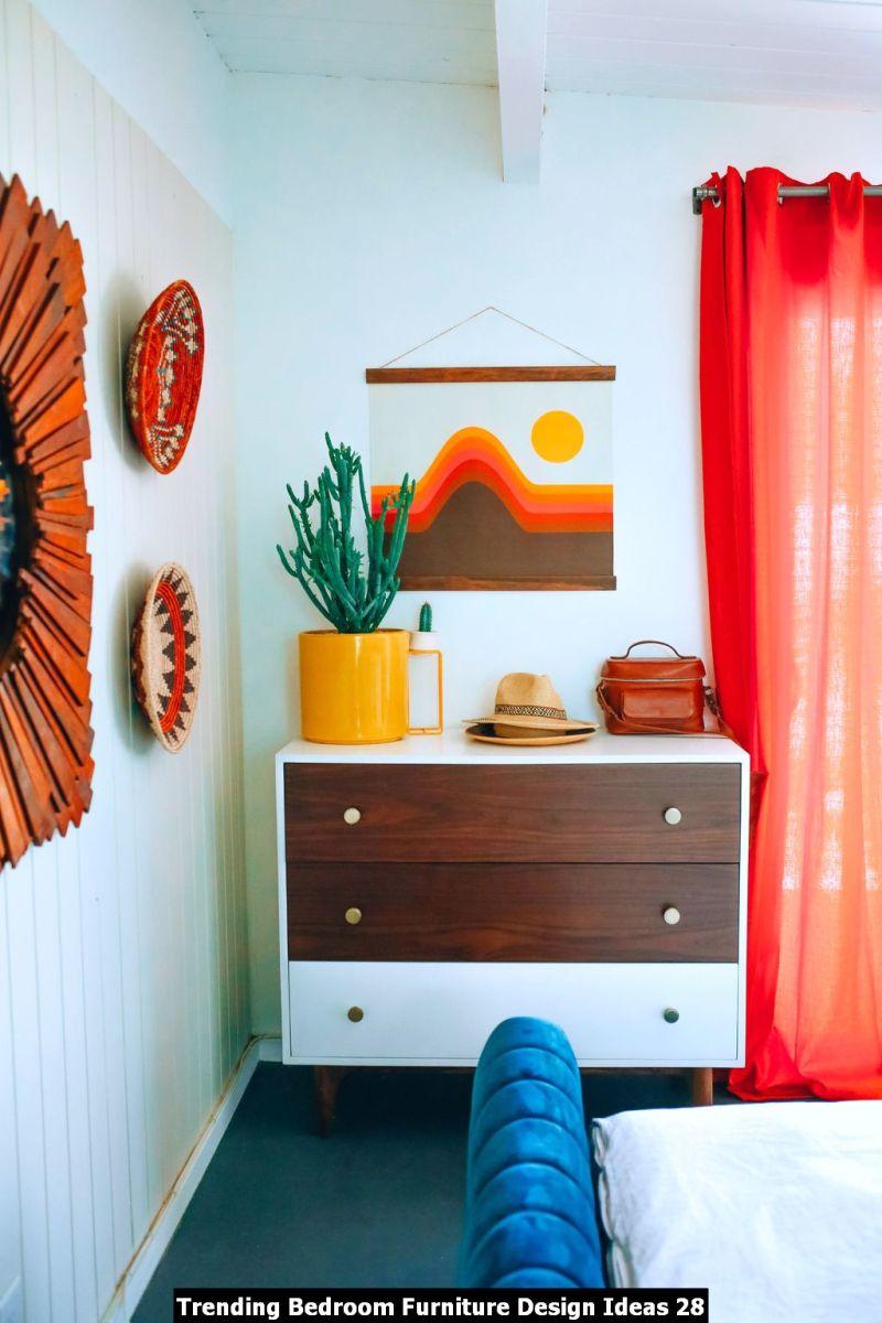 Trending Bedroom Furniture Design Ideas 28