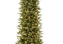 Lowes Pre Lit Christmas Trees