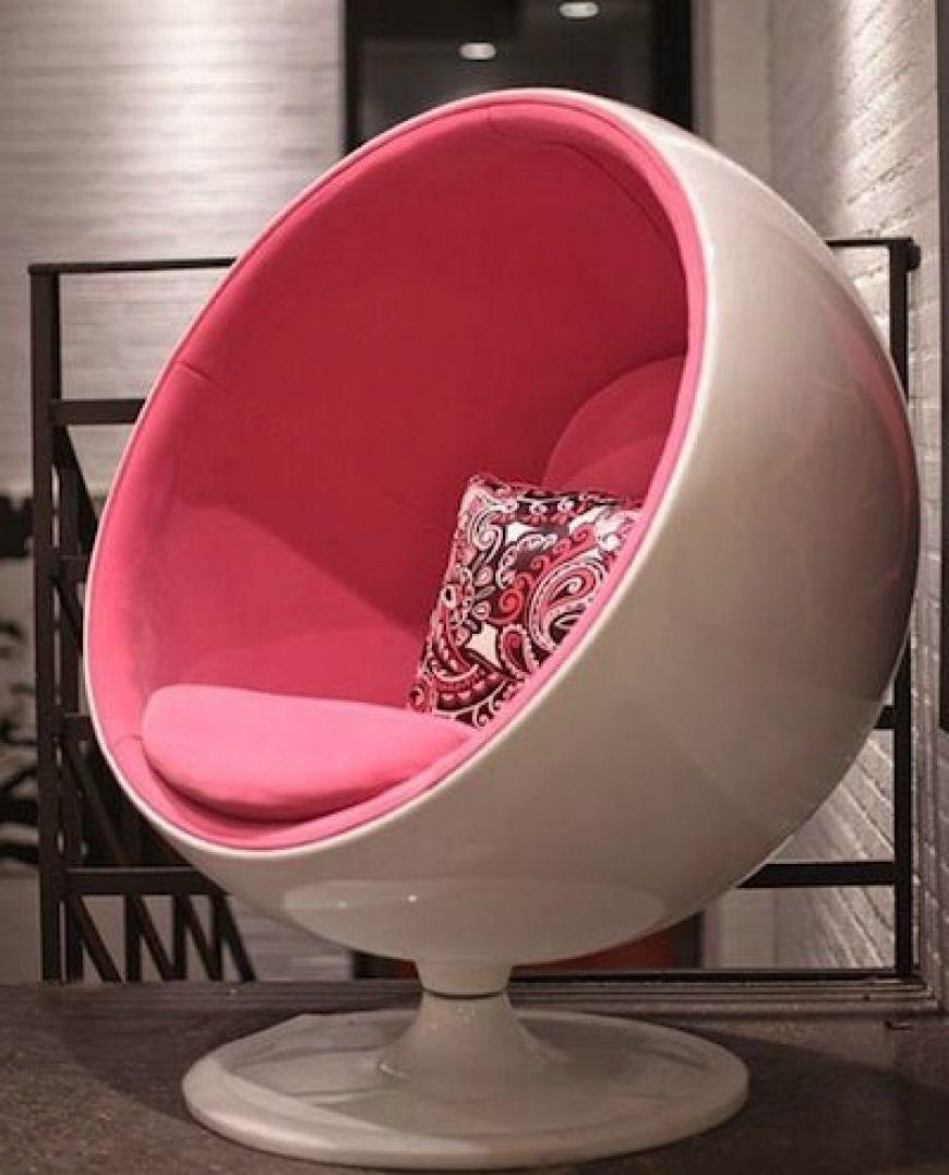 Kids Bedroom Chair