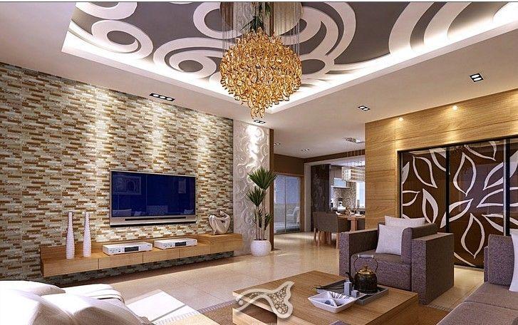 Wall Tiles For Living Room
