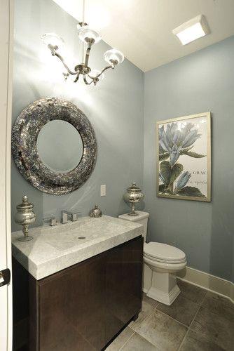 Sherwin Williams Bathroom Paint