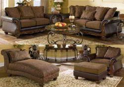 Complete Living Room Sets