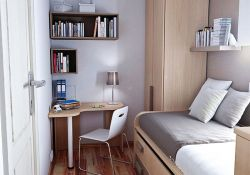 Small Bedroom Layout Ideas