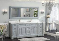 84 Inch Bathroom Vanity