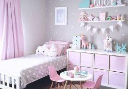 Girls Bedroom Decor Ideas