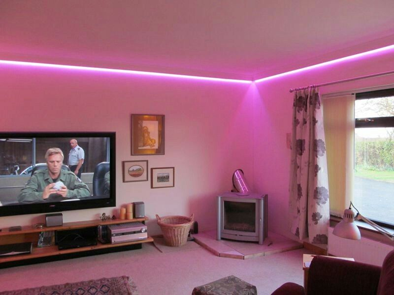 Led Lights For Bedroom Ceiling