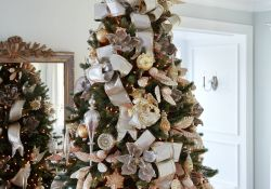 Christmas Tree Decoration Set