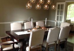 Hanging Dining Room Lights
