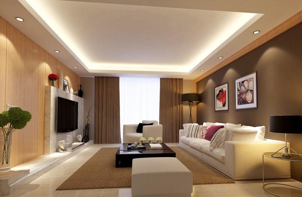 Modern Living Room Lights