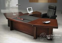 Large Home Office Desk