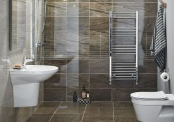 Best Tile For Bathroom Floor