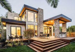 Modern Prefab Home Designs