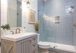 Coastal Bathroom Ideas