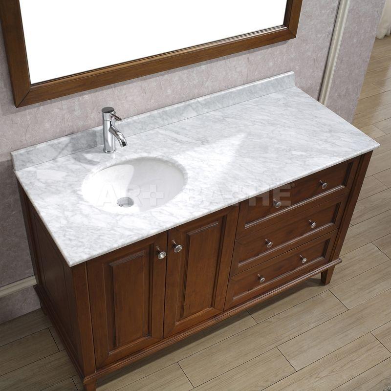 48 Inch Bathroom Vanity With Top