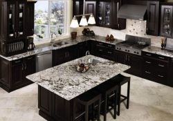 Black Kitchen Cabinets Ideas
