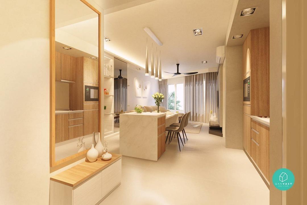 Renovation Home Design