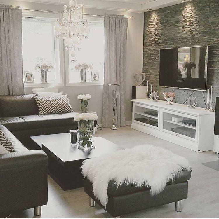 Living Room Home Decor