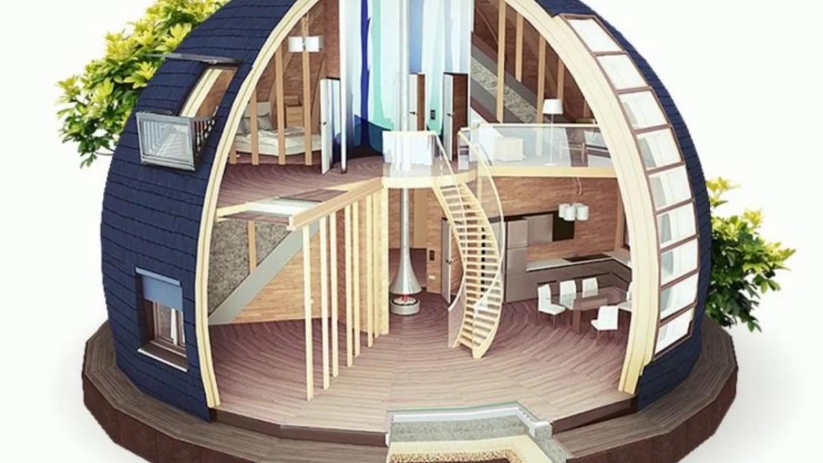 Dome Home Design