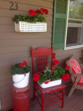 Adorable Summer Decor Ideas To Kick The Winter Blash 18