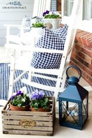 Adorable Summer Decor Ideas To Kick The Winter Blash 51