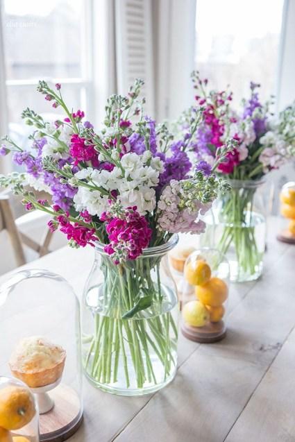 Adorable Summer Decor Ideas To Kick The Winter Blash 53