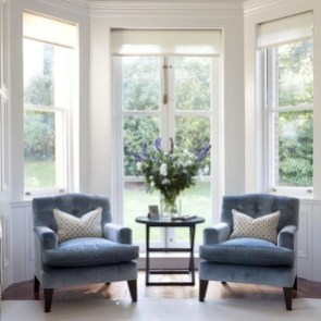 Affordable Living Room Summer Decorating Ideas 22