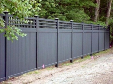 Captivating Fence Design Ideas That You Can Try 07