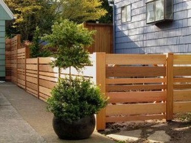 Captivating Fence Design Ideas That You Can Try 08