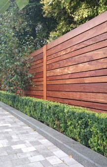 Captivating Fence Design Ideas That You Can Try 17