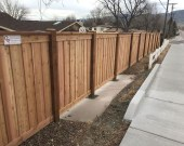 Captivating Fence Design Ideas That You Can Try 38