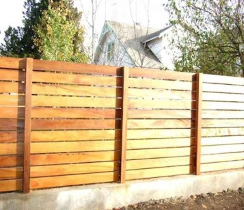 Captivating Fence Design Ideas That You Can Try 51