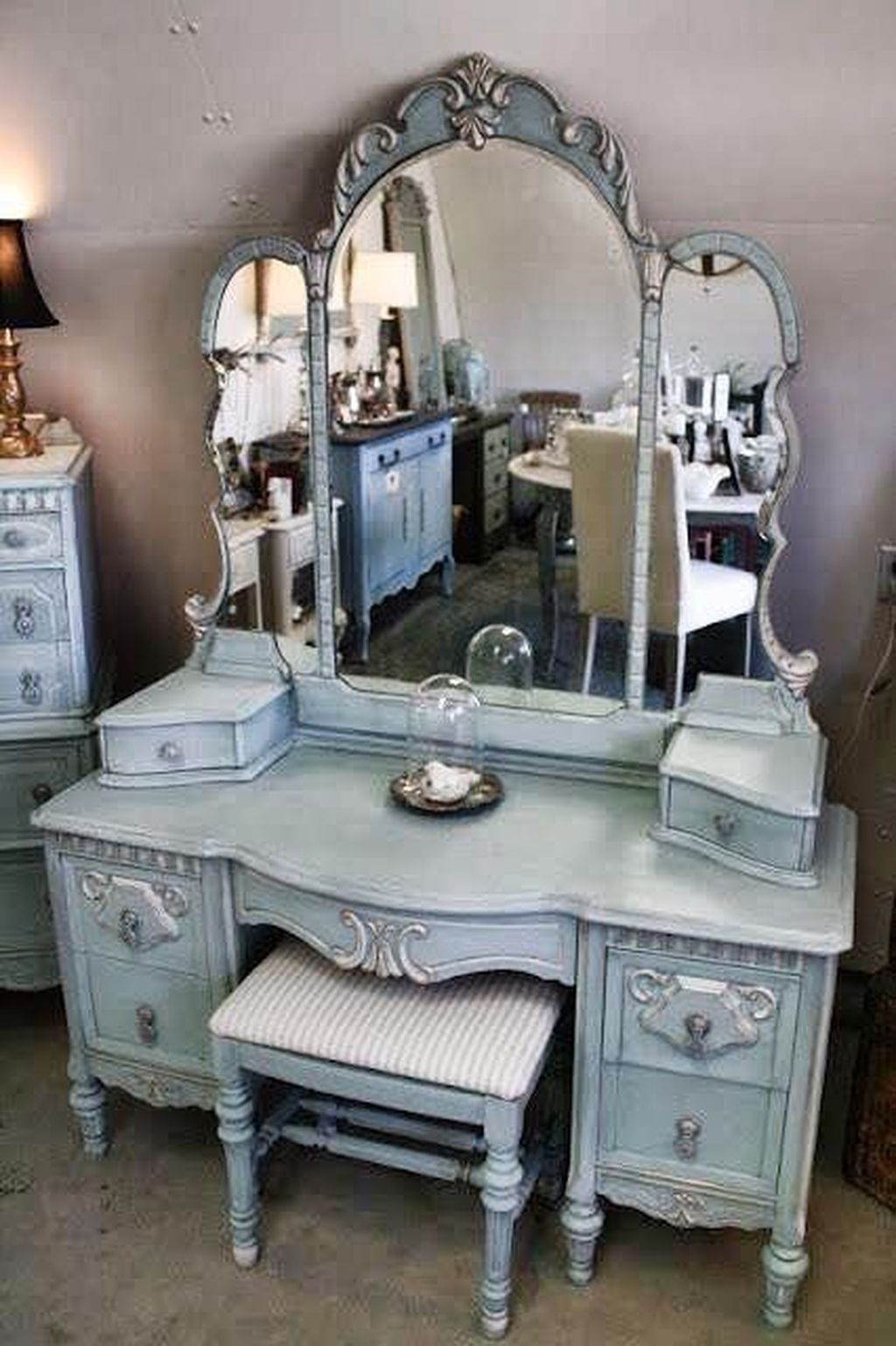 Casual Dressing Table Ideas In Your Room 03