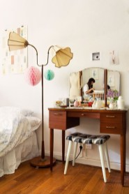 Casual Dressing Table Ideas In Your Room 14