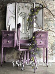 Casual Dressing Table Ideas In Your Room 27