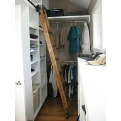 Classy Design Ideas An Organised Open Wardrobe 45
