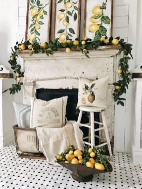 Cute Farmhouse Summer Decor Ideas For Your Inspiration 24
