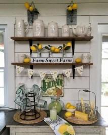 Cute Farmhouse Summer Decor Ideas For Your Inspiration 31