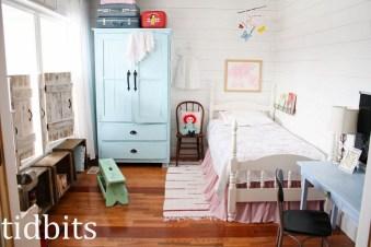 Delightful Wardrobe Shutter Designs Ideas For Children 21