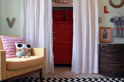 Delightful Wardrobe Shutter Designs Ideas For Children 28