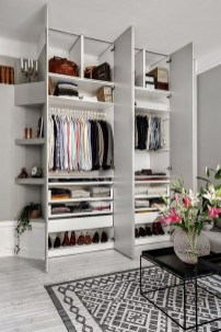 Rustic Wardrobe Design Ideas That Is In Trend 02