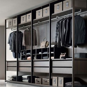 Rustic Wardrobe Design Ideas That Is In Trend 03