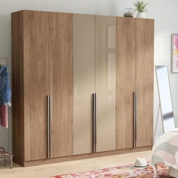 Rustic Wardrobe Design Ideas That Is In Trend 51
