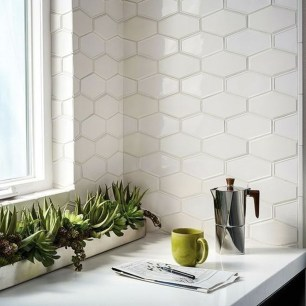 Adorable Kitchen Backsplash Decorating Ideas For This Year 12