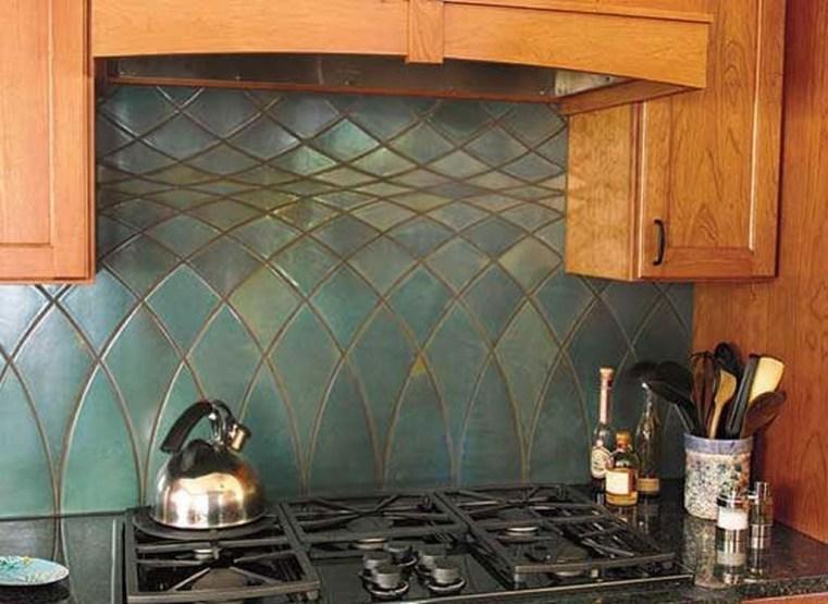 Adorable Kitchen Backsplash Decorating Ideas For This Year 14