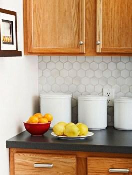Adorable Kitchen Backsplash Decorating Ideas For This Year 24